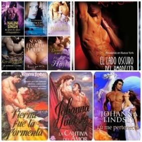 romantica torsos