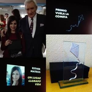 Premio Vuela la Cometa