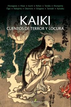 Kaiki-Cuentos-de-terror-y-locura