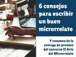 6 consejos para escribir un buen microrrelato